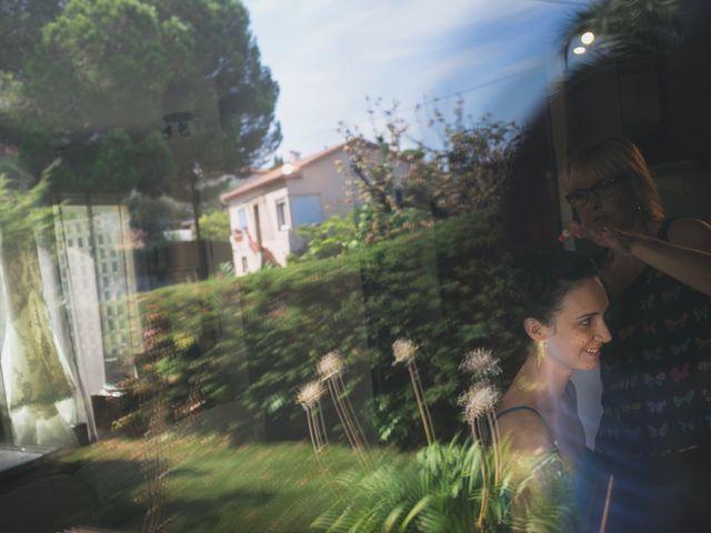 Le mariage de Benjamin et Elodie à Grasse, Alpes-Maritimes 1