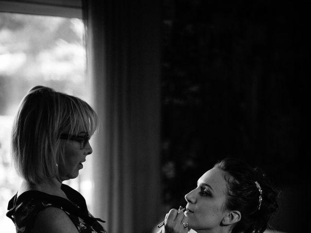 Le mariage de Benjamin et Elodie à Grasse, Alpes-Maritimes 6
