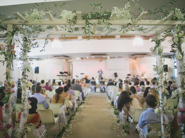 Le mariage de Benjamin et Elodie à Grasse, Alpes-Maritimes 8