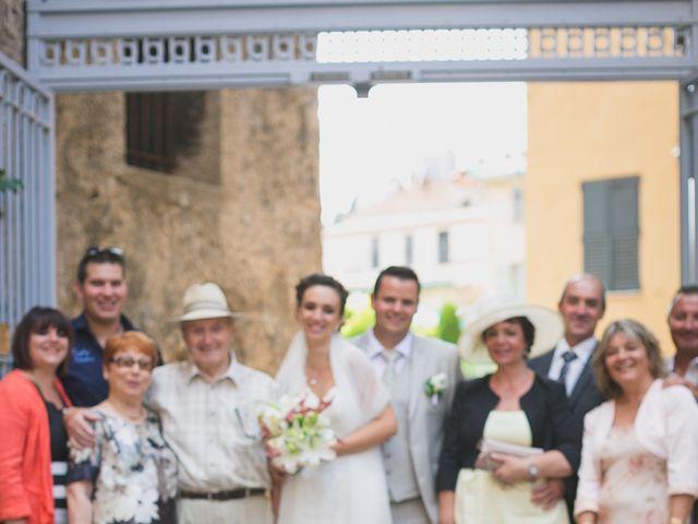 Le mariage de Benjamin et Elodie à Grasse, Alpes-Maritimes 9
