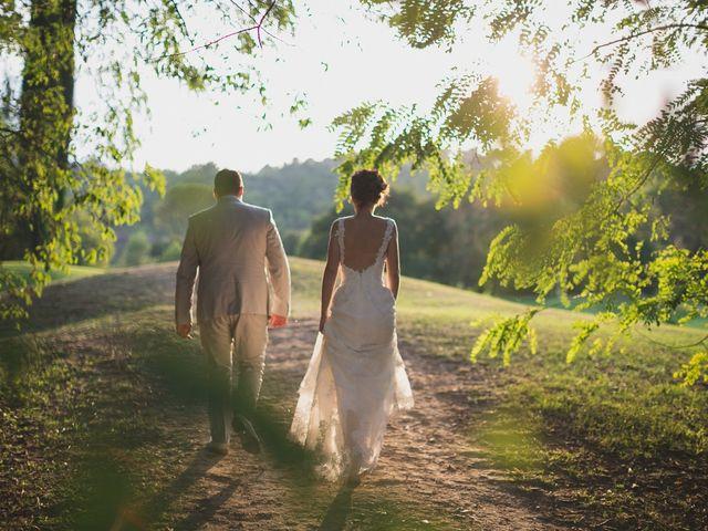 Le mariage de Benjamin et Elodie à Grasse, Alpes-Maritimes 17