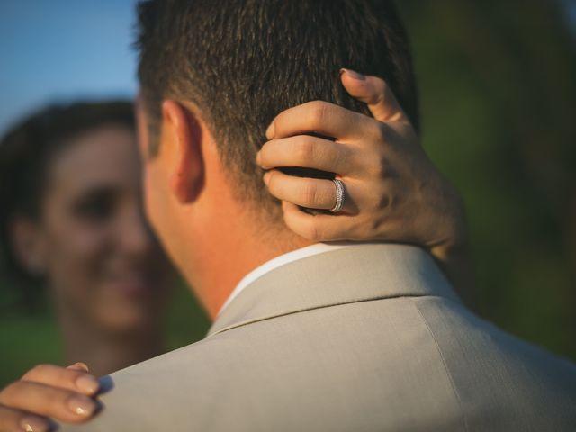 Le mariage de Benjamin et Elodie à Grasse, Alpes-Maritimes 19