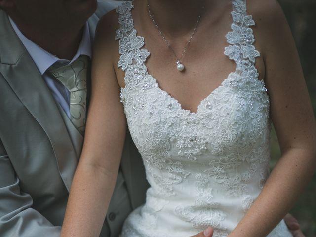 Le mariage de Benjamin et Elodie à Grasse, Alpes-Maritimes 20