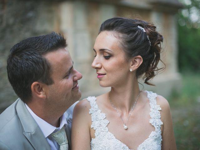 Le mariage de Benjamin et Elodie à Grasse, Alpes-Maritimes 21