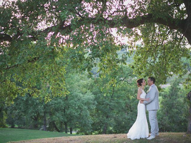 Le mariage de Benjamin et Elodie à Grasse, Alpes-Maritimes 27