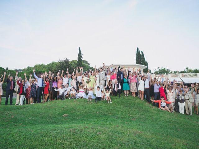 Le mariage de Benjamin et Elodie à Grasse, Alpes-Maritimes 29
