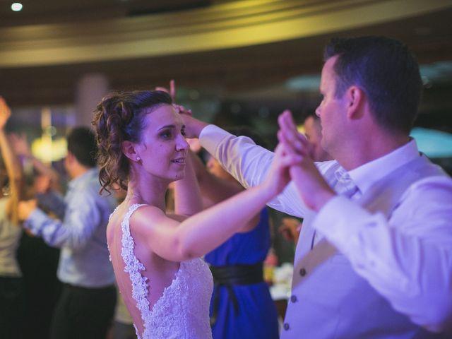 Le mariage de Benjamin et Elodie à Grasse, Alpes-Maritimes 31