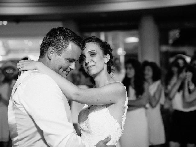 Le mariage de Benjamin et Elodie à Grasse, Alpes-Maritimes 36