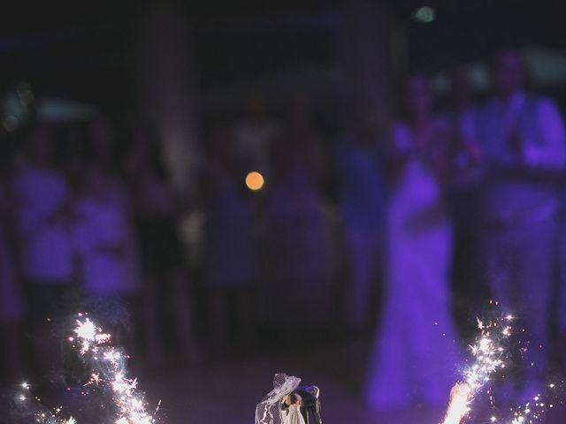 Le mariage de Benjamin et Elodie à Grasse, Alpes-Maritimes 38