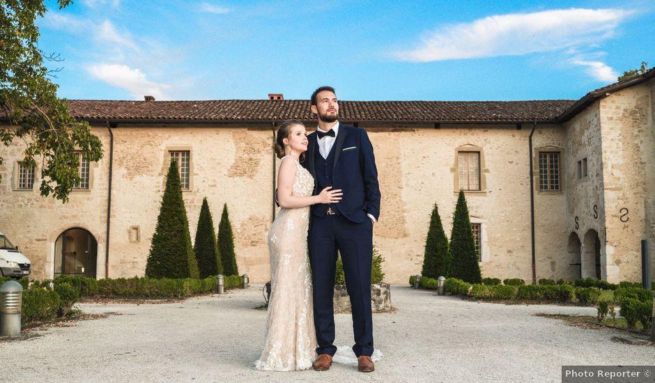 Le mariage de Erwan et Laura à Romans-sur-Isère, Drôme