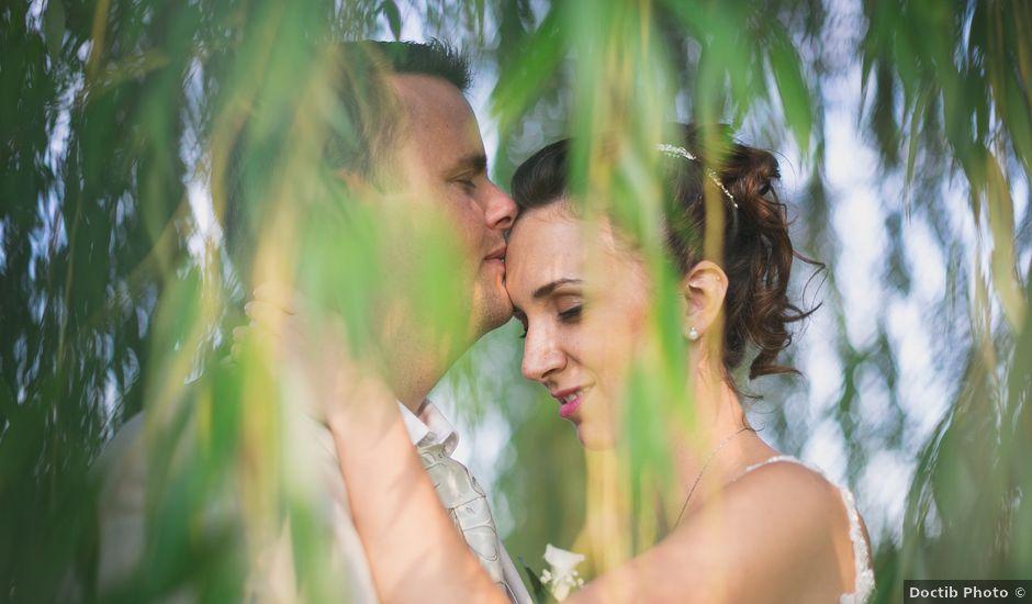 Le mariage de Benjamin et Elodie à Grasse, Alpes-Maritimes
