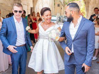 Le mariage de Olivia et Cédric 3