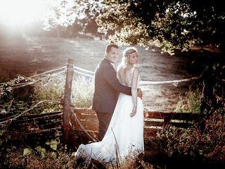 Le mariage de Emilie et Christophe 1