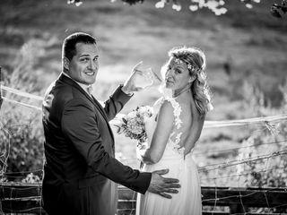 Le mariage de Emilie et Christophe