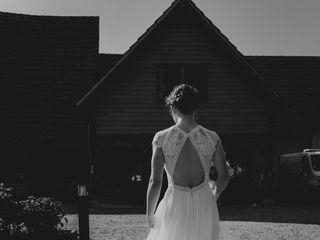 Le mariage de Margot et Iacob 3