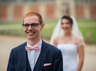 Le mariage de Marion et Etienne 1