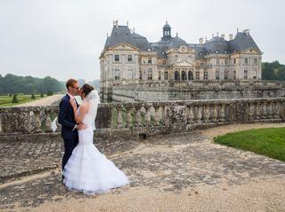 Le mariage de Marion et Etienne 2