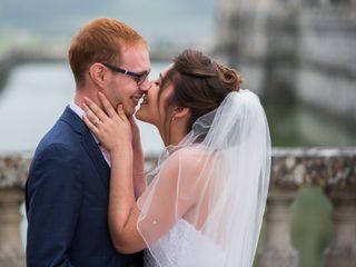 Le mariage de Marion et Etienne 3