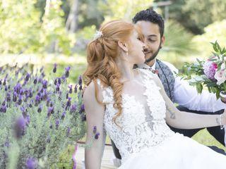 a35c9ad745f Le mariage de Letizia et Mikael