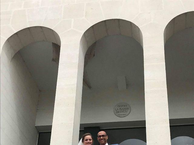 Le mariage de Hoby et Laura  à Nantes, Loire Atlantique 1
