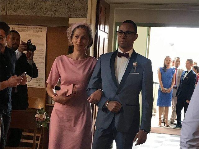 Le mariage de Hoby et Laura  à Nantes, Loire Atlantique 4