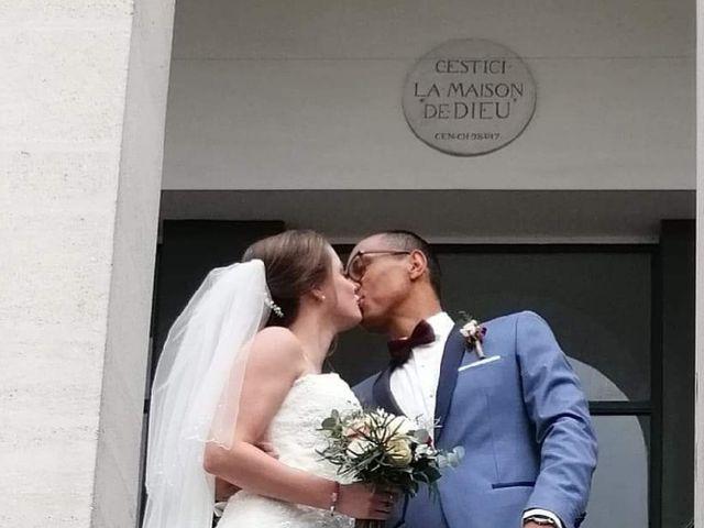 Le mariage de Hoby et Laura  à Nantes, Loire Atlantique 5