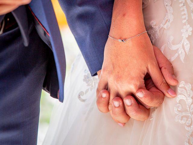 Le mariage de Stéphane et Mylène à Orbey, Haut Rhin 25