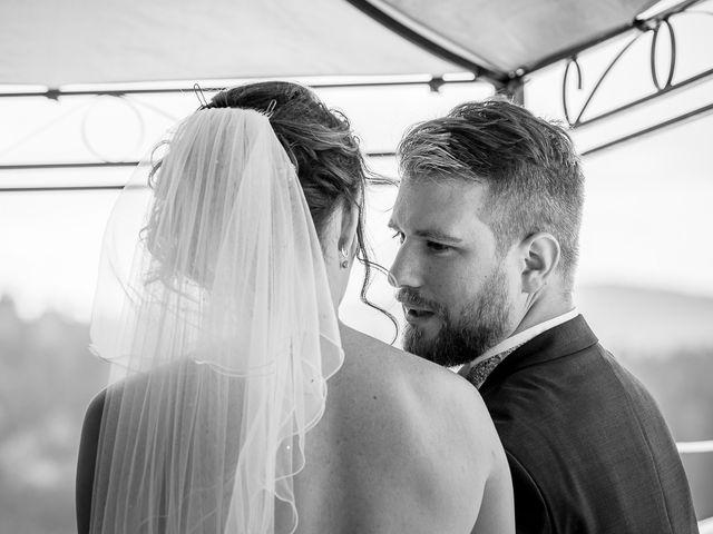 Le mariage de Stéphane et Mylène à Orbey, Haut Rhin 31