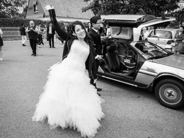Le mariage de Hervé et Murielle à Pluneret, Morbihan 19