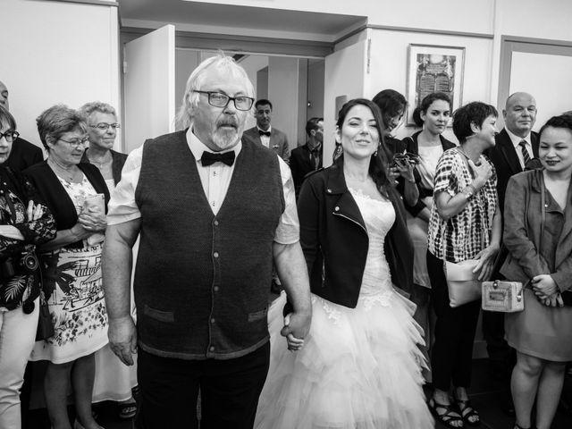 Le mariage de Hervé et Murielle à Pluneret, Morbihan 24