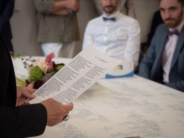 Le mariage de Hervé et Murielle à Pluneret, Morbihan 33