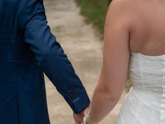 Le mariage de Hervé et Murielle à Pluneret, Morbihan 42
