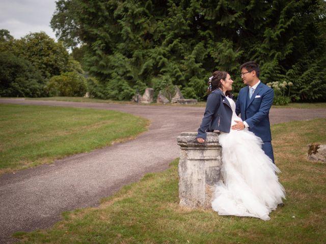 Le mariage de Hervé et Murielle à Pluneret, Morbihan 49