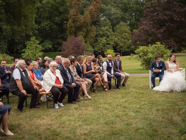 Le mariage de Hervé et Murielle à Pluneret, Morbihan 63