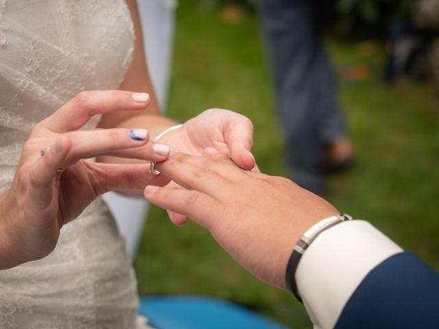 Le mariage de Hervé et Murielle à Pluneret, Morbihan 74
