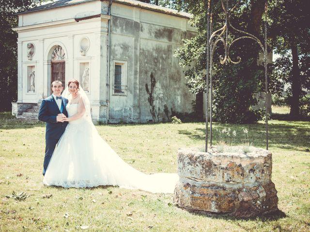Le mariage de Gwenaelle et Alexandre