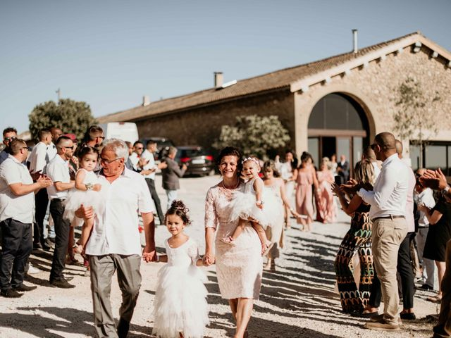 Le mariage de Pierre et Johana à Miramas, Bouches-du-Rhône 6