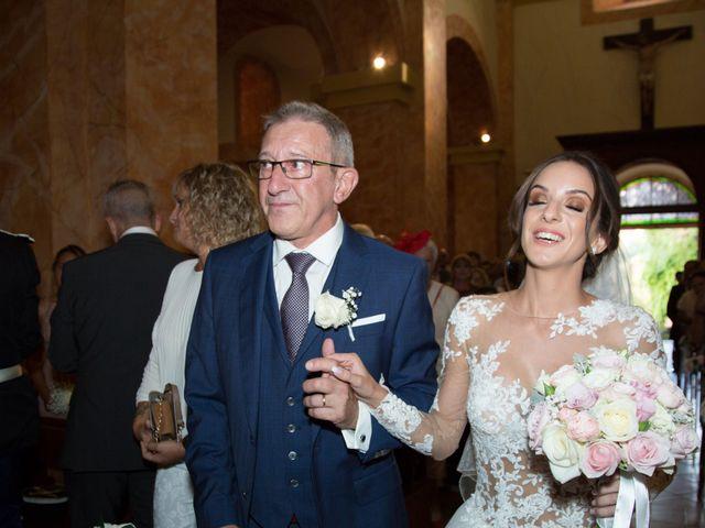 Le mariage de Romain et Léa à Bormes-les-Mimosas, Var 8