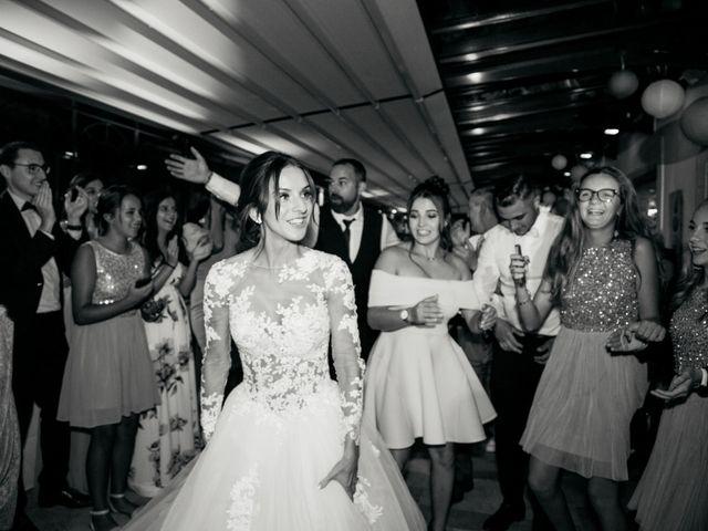 Le mariage de Romain et Léa à Bormes-les-Mimosas, Var 10