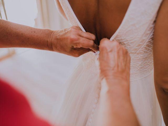 Le mariage de Julien et Émilie à La Colle-sur-Loup, Alpes-Maritimes 17