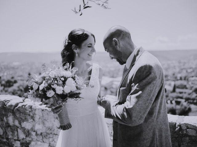 Le mariage de Julien et Émilie à La Colle-sur-Loup, Alpes-Maritimes 23