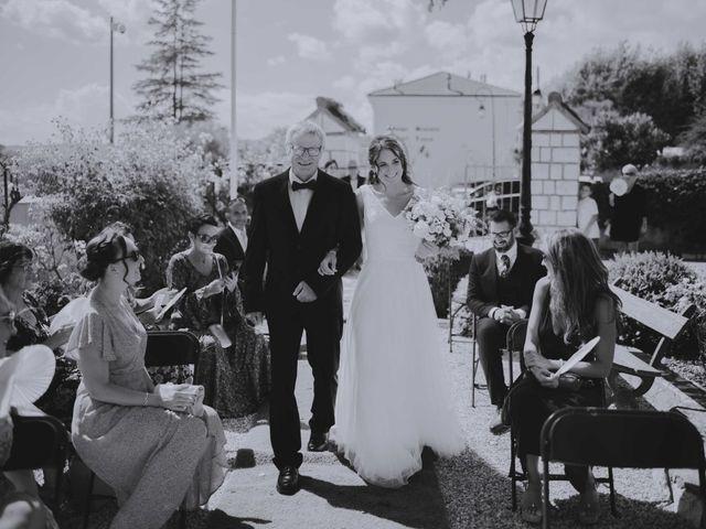 Le mariage de Julien et Émilie à La Colle-sur-Loup, Alpes-Maritimes 26