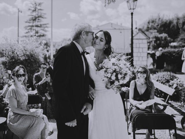 Le mariage de Julien et Émilie à La Colle-sur-Loup, Alpes-Maritimes 27