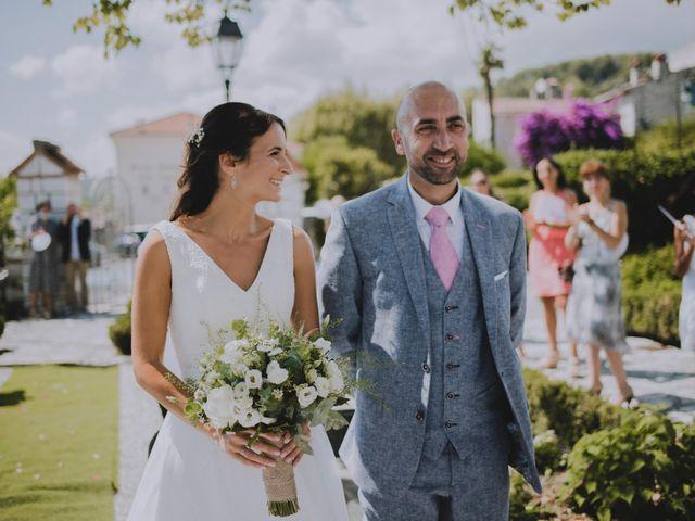 Le mariage de Julien et Émilie à La Colle-sur-Loup, Alpes-Maritimes 29
