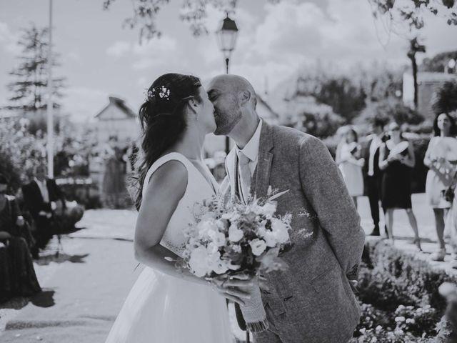 Le mariage de Julien et Émilie à La Colle-sur-Loup, Alpes-Maritimes 30