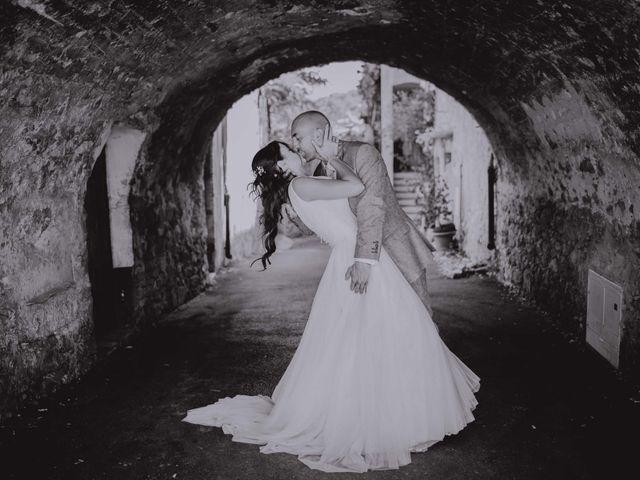 Le mariage de Julien et Émilie à La Colle-sur-Loup, Alpes-Maritimes 34