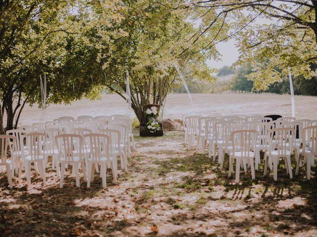Le mariage de Julien et Émilie à La Colle-sur-Loup, Alpes-Maritimes 36
