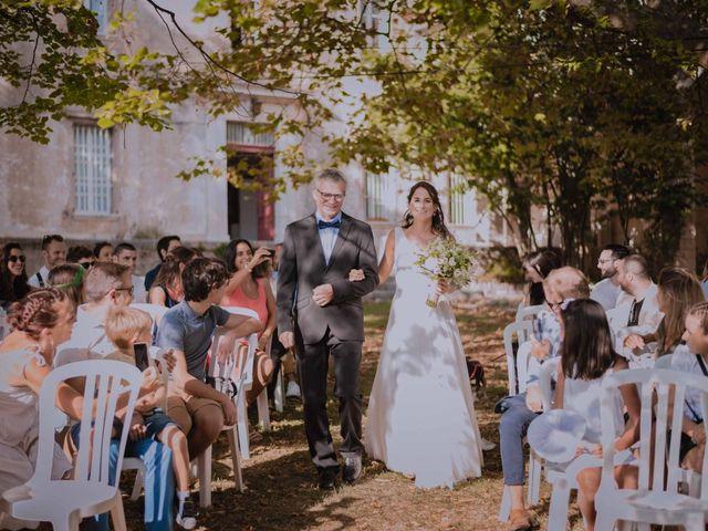 Le mariage de Julien et Émilie à La Colle-sur-Loup, Alpes-Maritimes 38