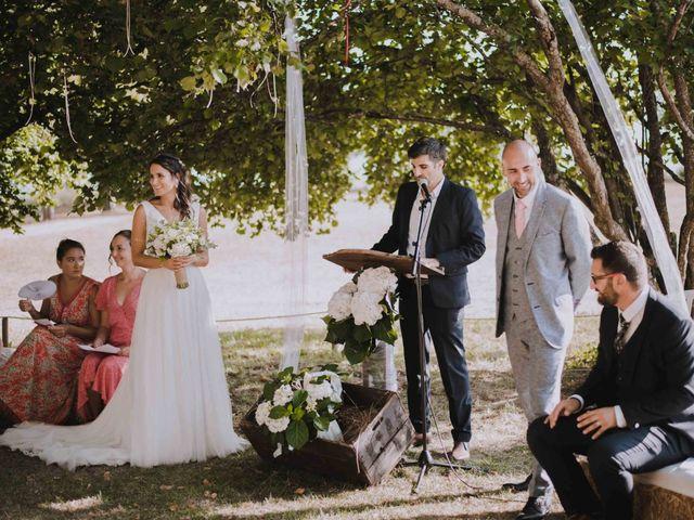 Le mariage de Julien et Émilie à La Colle-sur-Loup, Alpes-Maritimes 39