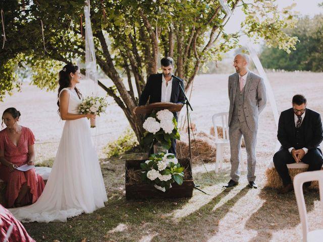 Le mariage de Julien et Émilie à La Colle-sur-Loup, Alpes-Maritimes 40